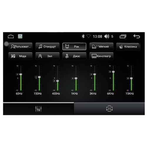Автомагнитола FarCar s170 Universal Android (L802)