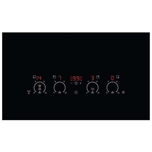 Варочная панель Electrolux EHF 56747 FK