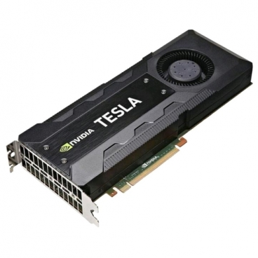 Видеокарта PNY Tesla K40 745Mhz PCI-E 3.0 12288Mb 6000Mhz 384 bit