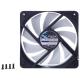 Система охлаждения для корпуса Fractal Design Silent Series R3 120mm