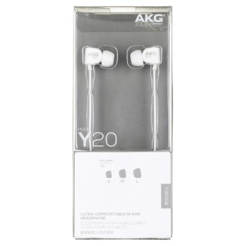 Наушники AKG Y 20