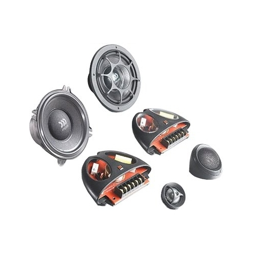 Автомобильная акустика Morel Virtus 502