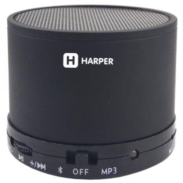 Портативная акустика HARPER PS-012