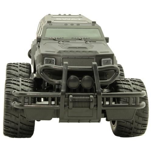 Внедорожник Balbi SWAT (RCO-1401 BL/Grey) 1:14