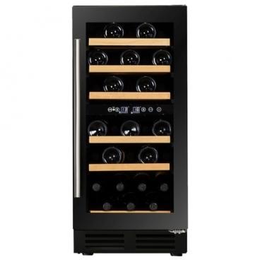 Встраиваемый винный шкаф Dunavox DAU-32.81DB