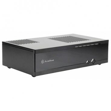 Компьютерный корпус SilverStone ML05B Black