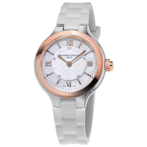 Часы Frederique Constant Horological Notify Ladies FC-281WH3ER2