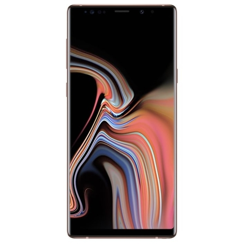Смартфон Samsung Galaxy Note 9 128GB