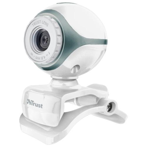 Веб-камера Trust Exis Webcam