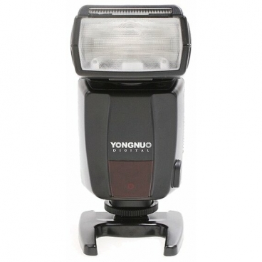 Вспышка YongNuo YN-468-II TTL Speedlite for Canon