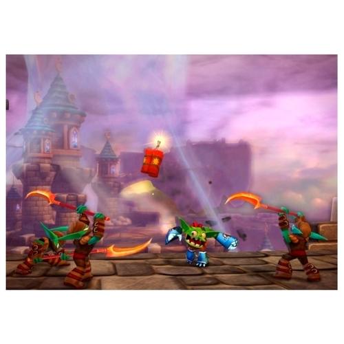 Skylanders: Spyro's Adventure Starter Pack