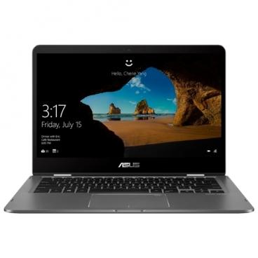 Ноутбук ASUS ZenBook Flip 14 UX461FA