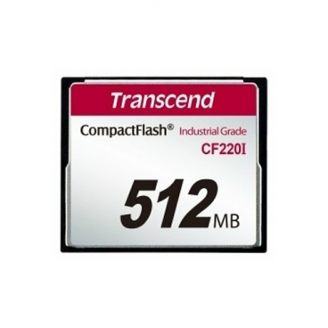 Карта памяти Transcend TS512MCF220I