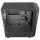Компьютерный корпус GameMax T801-E Paladin ECO Black