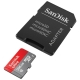 Карта памяти SanDisk Ultra microSDXC Class 10 UHS-I 95MB/s + SD adapter