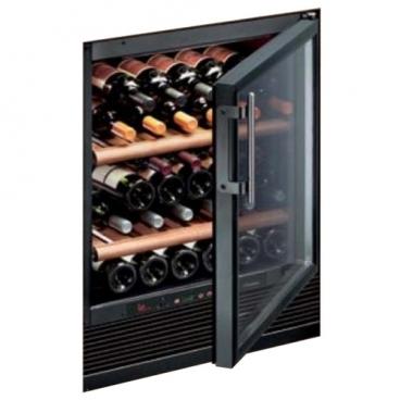 Встраиваемый винный шкаф IP INDUSTRIE CI 141 CF