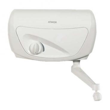 Проточный электрический водонагреватель Atmor Classic 501 5 кран