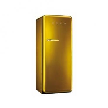 Холодильник smeg FAB28RDG