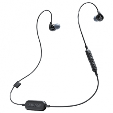 Наушники Shure SE112 Wireless