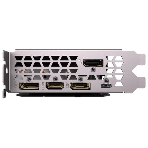 Видеокарта GIGABYTE GeForce RTX 2070 1620MHz PCI-E 3.0 8192MB 14000MHz 256 bit HDMI 3xDisplayPort HDCP GAMING