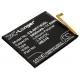 Аккумулятор Cameron Sino CS-NKT103SL для Nokia 6