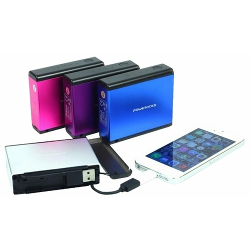 Аккумулятор Powerocks Magic Cube 9000mAh