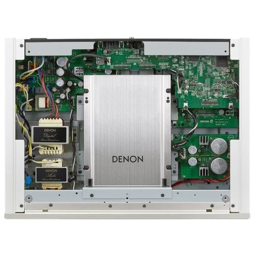 CD-проигрыватель Denon DCD-2500NE