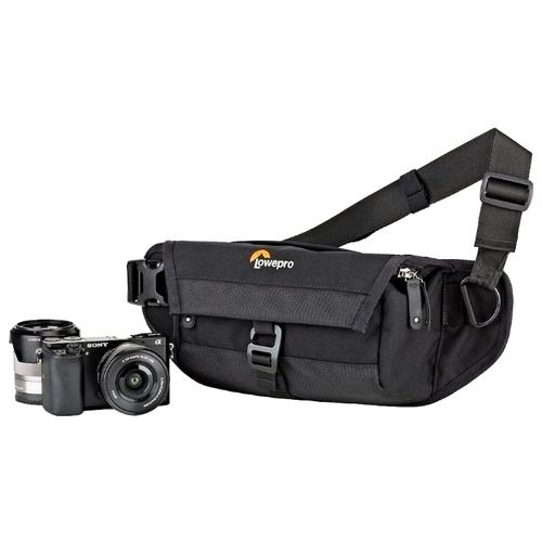 Сумка для фотокамеры Lowepro m-Trekker HP 120