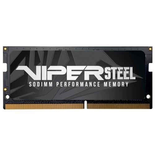 Оперативная память 8 ГБ 1 шт. Patriot Memory PVS48G266C8S