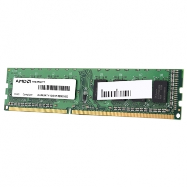 Оперативная память 8 ГБ 1 шт. AMD R538G1601U2S-UO