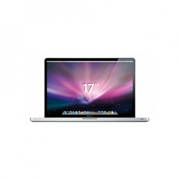 Ноутбук Apple MacBook Pro 17 Mid 2009