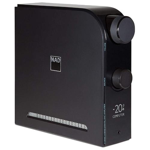 Интегральный усилитель NAD D 3045