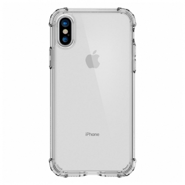 Чехол Spigen 057CS22141 для Apple iPhone X