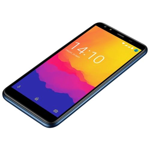 Смартфон Prestigio Muze F5 LTE