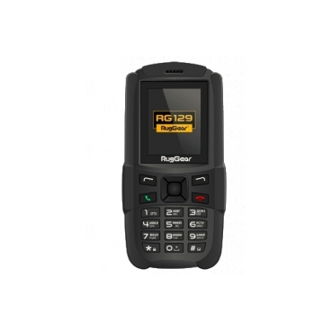 Телефон RugGear RG129