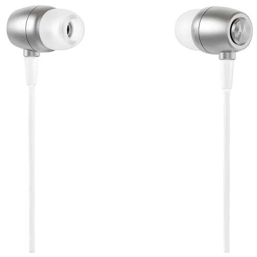 Наушники Motorola Earbuds Metal