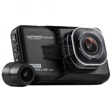 Видеорегистратор VIPER 9000 Duo