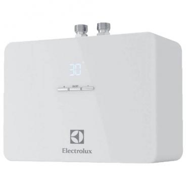 Проточный электрический водонагреватель Electrolux NPX4 Aquatronic Digital
