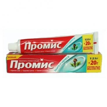 Зубная паста Dabur Промис Защита от кариеса