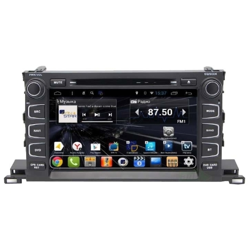 Автомагнитола Daystar DS-7094HD