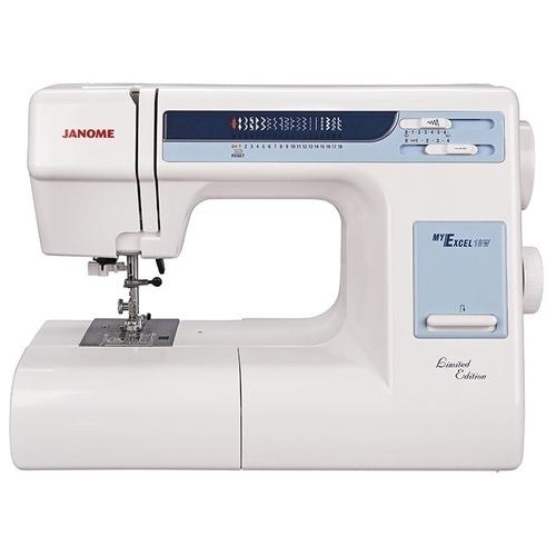 Швейная машина Janome My Excel 18W / MyExcel 1221