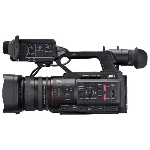 Видеокамера JVC GY-HC550E