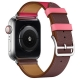 COTEetCI Ремешок W36 Fashion Leather (short) для Apple Watch 38/40mm