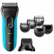 Электробритва Braun 3010BT Series 3 Shave&Style