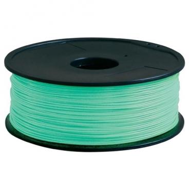 PLA пруток ESUN 1.75 мм светящийся зеленый