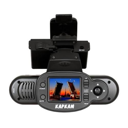 Видеорегистратор CARCAM QX3 Neo