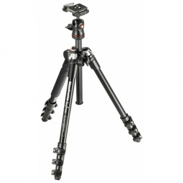 Штатив Manfrotto MKBFR1A4B-BH