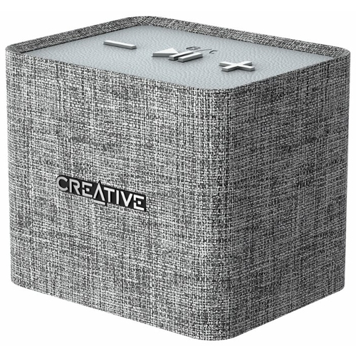Портативная акустика Creative NUNO micro