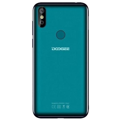 Смартфон DOOGEE Y8
