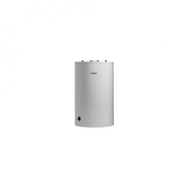 Накопительный косвенный водонагреватель Vaillant uniSTOR VIH R 120
